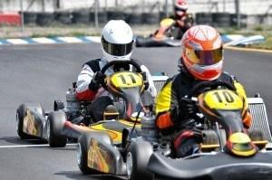 circuitos de karts