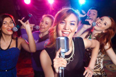 karaoke y fiestas