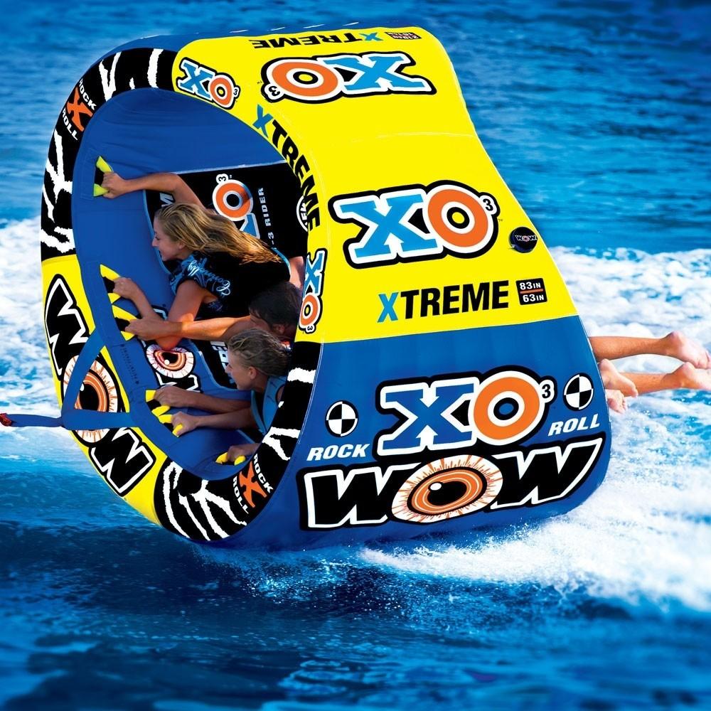 XO Extreme despedidas Portonovo Sanxenxo